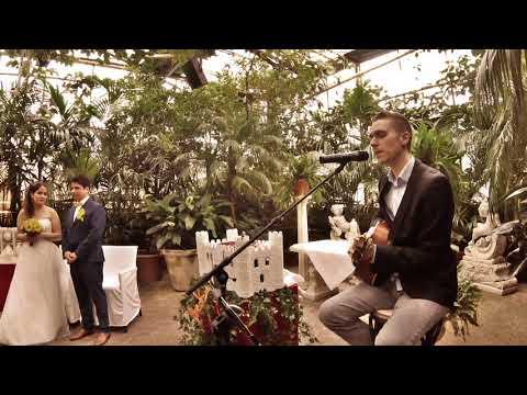 Video: Wedding & Ceremony | Perfect by Ed Sheeran