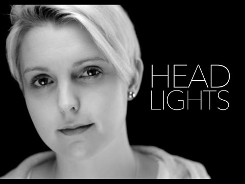 Video: Headlights - Robin Schulz feat. Ilsey (covered by Katja Petri)