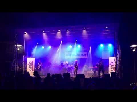 "Video: REPLIK live ""Sweet Dreams"""