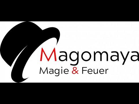 Video: Zaubershows für Erwachsene & Kinder