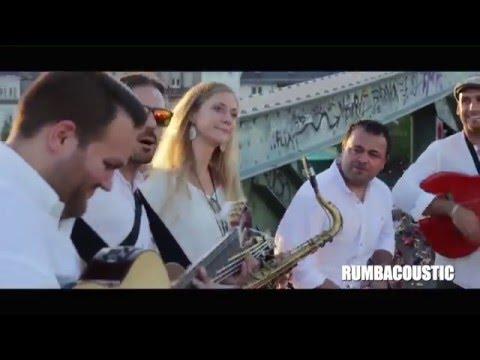 Video: RUMBACOUSTIC - Und das Publikum spielt mit!