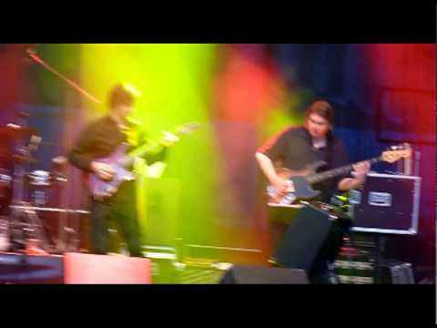 Video: Scarlett Liveband live Mai 2010
