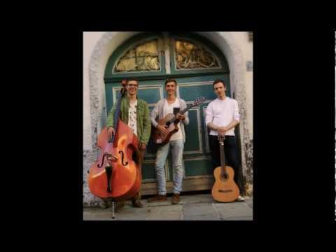 Video: Trio Tzigane - Bossa Dorado