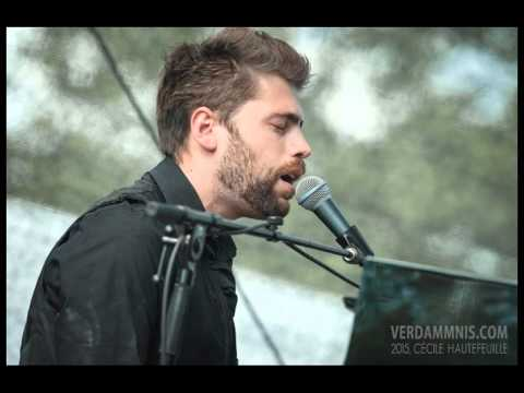 Video: Hallelujah - Leonard Cohen Cover von André Wahl