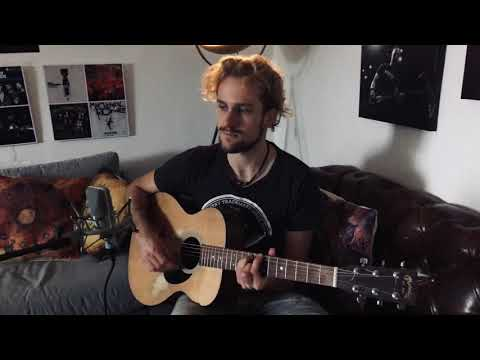 Video: Love Is A Verb (John Mayer)