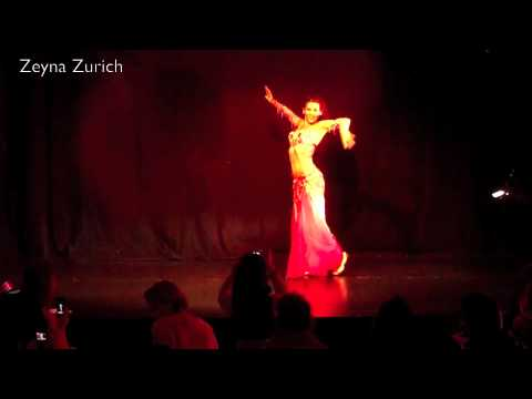 Video: Bellydance Pop