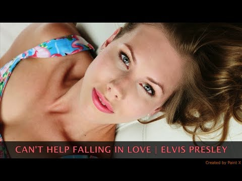 "Video: ""Can't Help Falling In Love"" 
