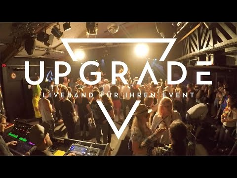 Video: UPGRADE Live at i45 Zug