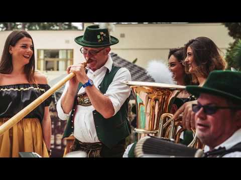 Video: Hühnerbach Musi