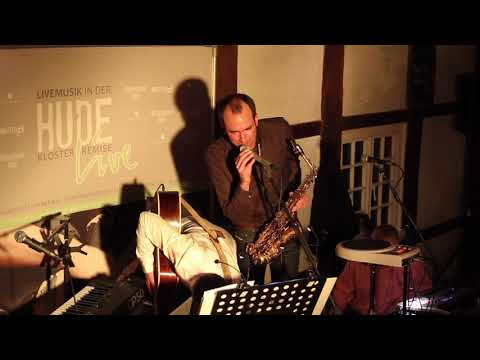 Video: Live in Hude / Weinland HH