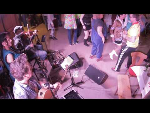 Video: Holm & Co Trio Faschingsball Livedemo