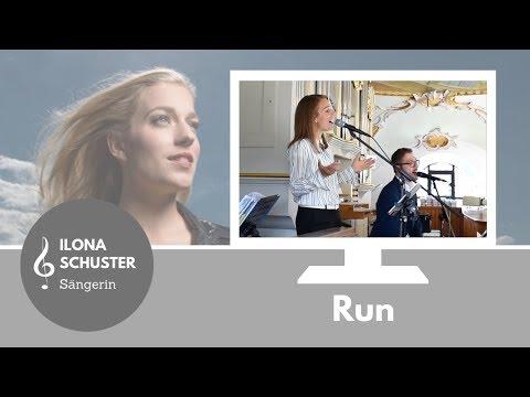 Video: Run - Leona Lewis