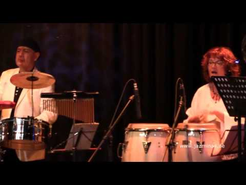 Video: Jazminas Live