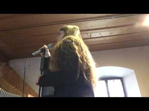 Video: Mein Ziel - Andi Weiss (Cover by Hochzeitssängerin Nicole Süß)