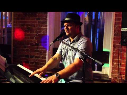 Video: Solokonzert auf Norderney (Eigenes Songmaterial)