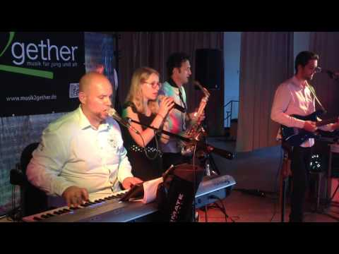 Video: Easy listening Mix - 2gether Quartett