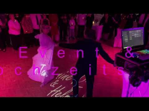 Video: Ein guter Hochzeits DJ ist für Eure Hochzeit genauso wichtig wie das JA Wort