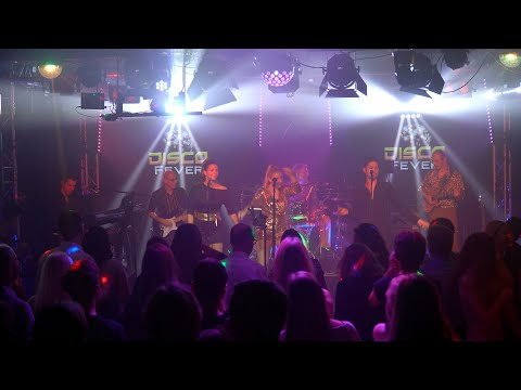 Video: Disco Fever - die 70er Disco & Funk Partyband aus München