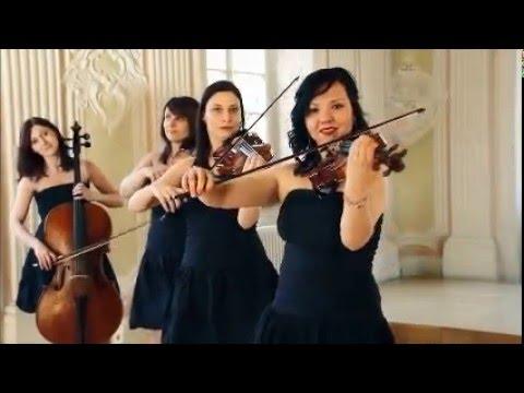 Video: Mariola's Swing Quartett