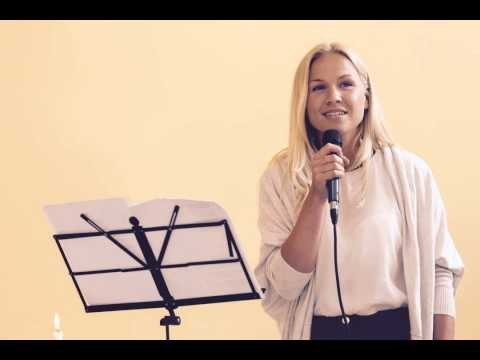 Video: Hallelujah und A thousand years