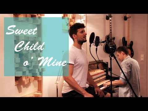Video: Sweet Child o' Mine