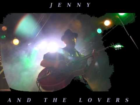 Video: Jenny & The Lovers live at K17 Berlin 2012