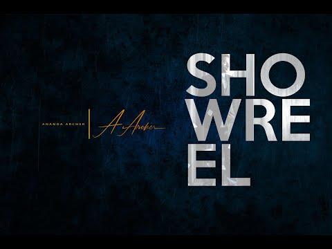 Video: Showreel 2022