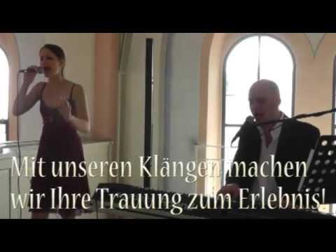 Video: Duo Herzgefühl - Trailer / Demo einer Trauung