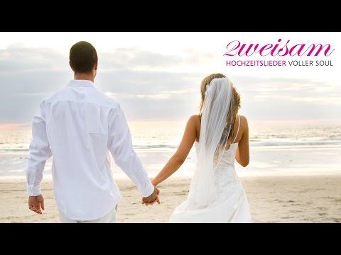 Video: DIE SCHÖNSTEN HOCHZEITSLIEDER // BEST WEDDING SONGS !!! ZWEISAM - Diana Möller & Karsten Schneider