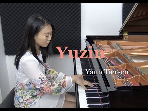 Video: Yann Tiersen - Yuzin