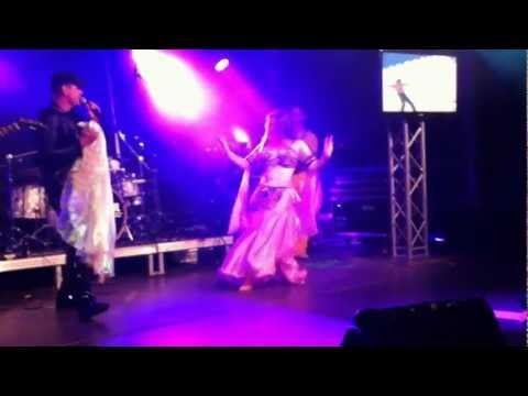 Video: Orientalischer Tanz mit BeaU2ful