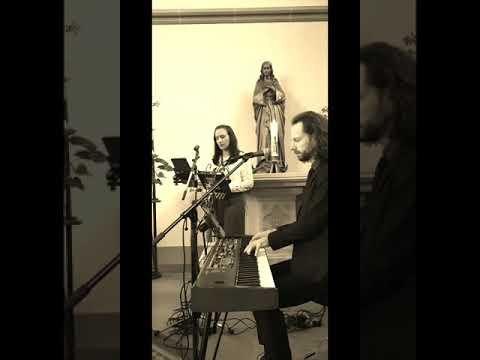 Video: Bis meine Welt die Augen schließt (Joel Brandenstein & Alexander Knappe) Cover Gina Ruina