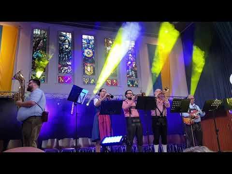 Video: Trompetenecho beim Blasmusikfestival Plettenberg