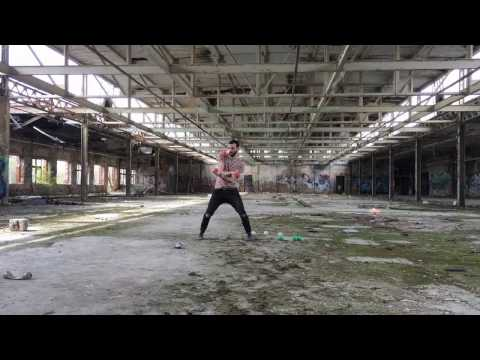 Video: 3ck - Andrea Baccomo