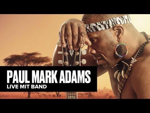 Video: itoiMusic (Paul Mark Adams) feat. Florian Sagner