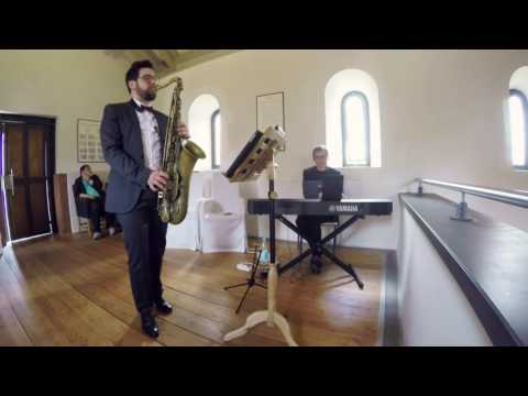 Video: If I Ain't Got You | Duo Saxophon & Piano