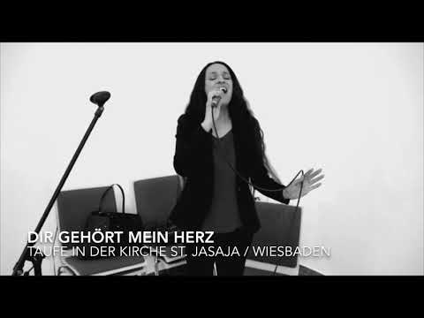 Video: Dir gehört mein Herz / Live