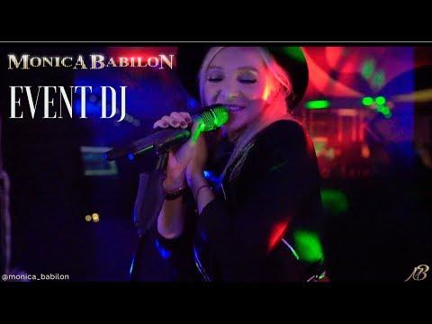 Video: Event DJ - Wedding DJ - DJane & Gesang