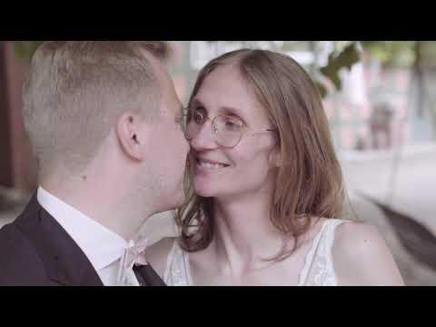 Video: DAS Hochzeits-Highlight: Dein Persönlicher Hochzeitssong