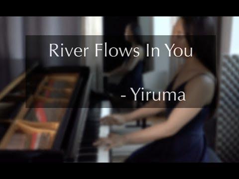 Video: River Flows In You - Yiruma