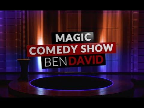 Video: Magic Comedy Show (Aida Karibik)