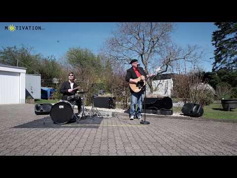 """Video: Motivation-heute """"Die Corona Band"""" offizielles Promo-Video"""