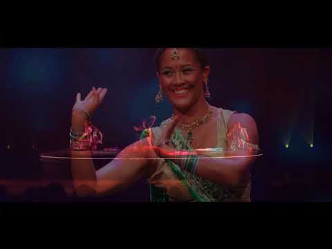 Video: Trailer Bollywood Dance Motion