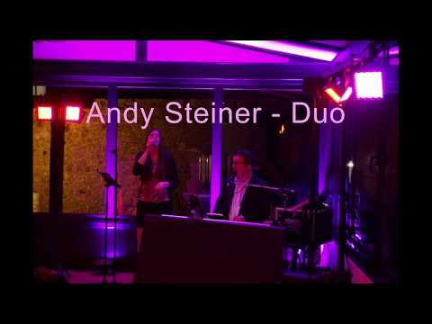 Video: Andy Steiner Duo Medley - Andy Steiner & Sängerin Christina - Cover - Interpretation - 432 Hz Musik
