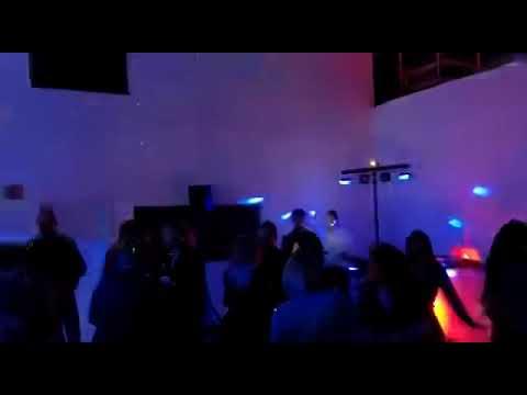 Video: Die immer lacht (Live Geburtstagsfeier)