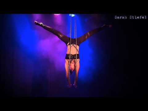 Video: Sarah Stiefel - Kettenakrobatik