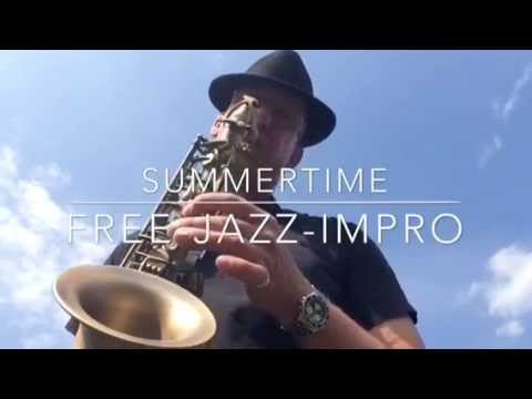 Video: FreeJazz Impro