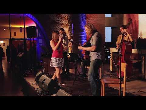 """Video: """"Je Veux"""" (Zaz) - live in der Lutherkirche Köln"""