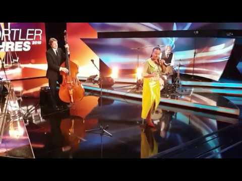 Video: Live! Don't look any further - ZDF Sportler des Jahres