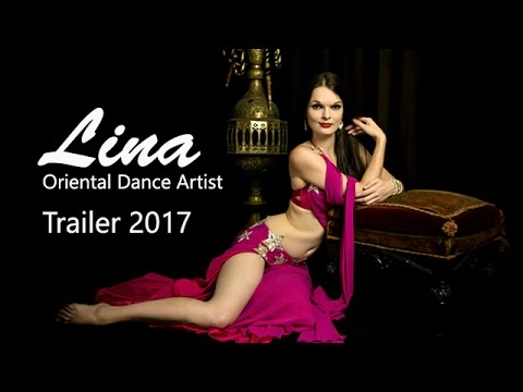 Video: Lina : Offizieller Trailer